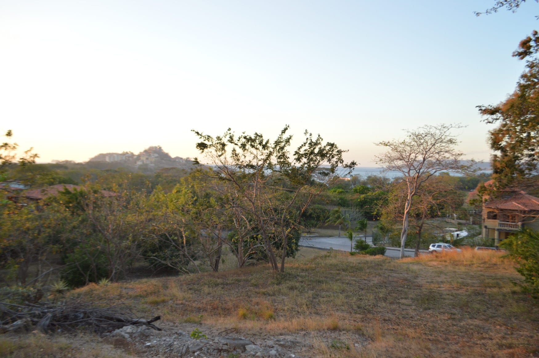 7 – Lot View – Oceanview Lot in Gated Community Close To Beach