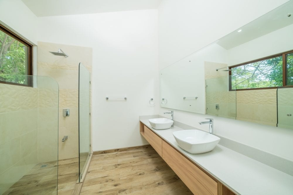 Master bath room A 1