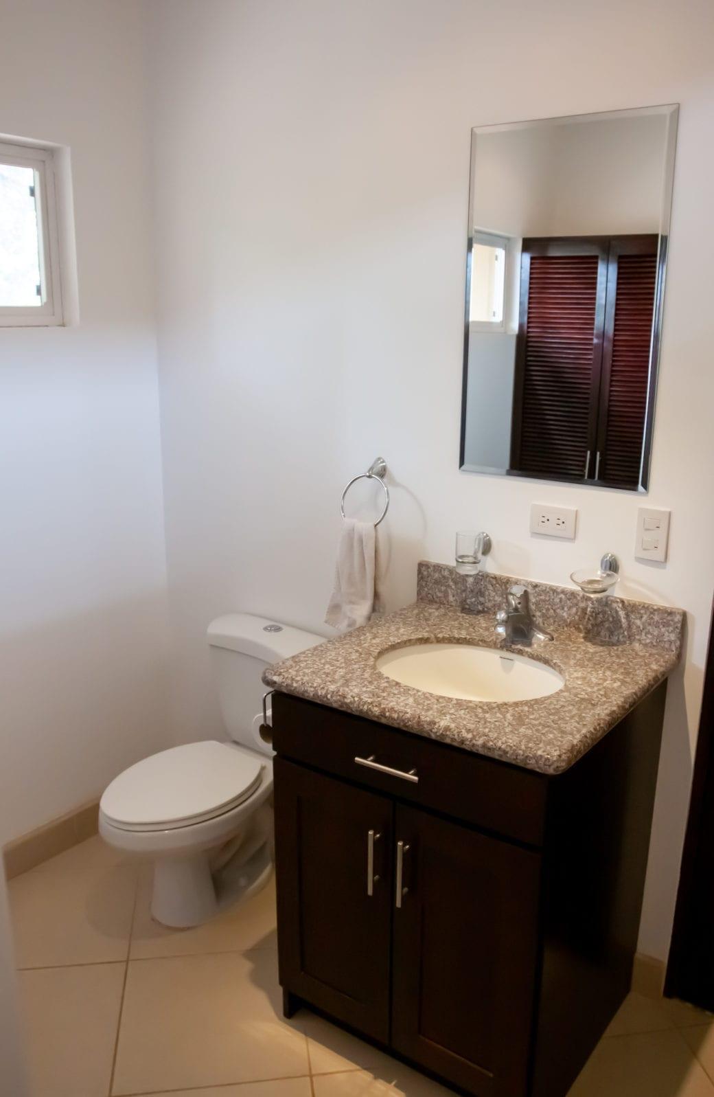 Cabo Velas #23 – Bathroom 3