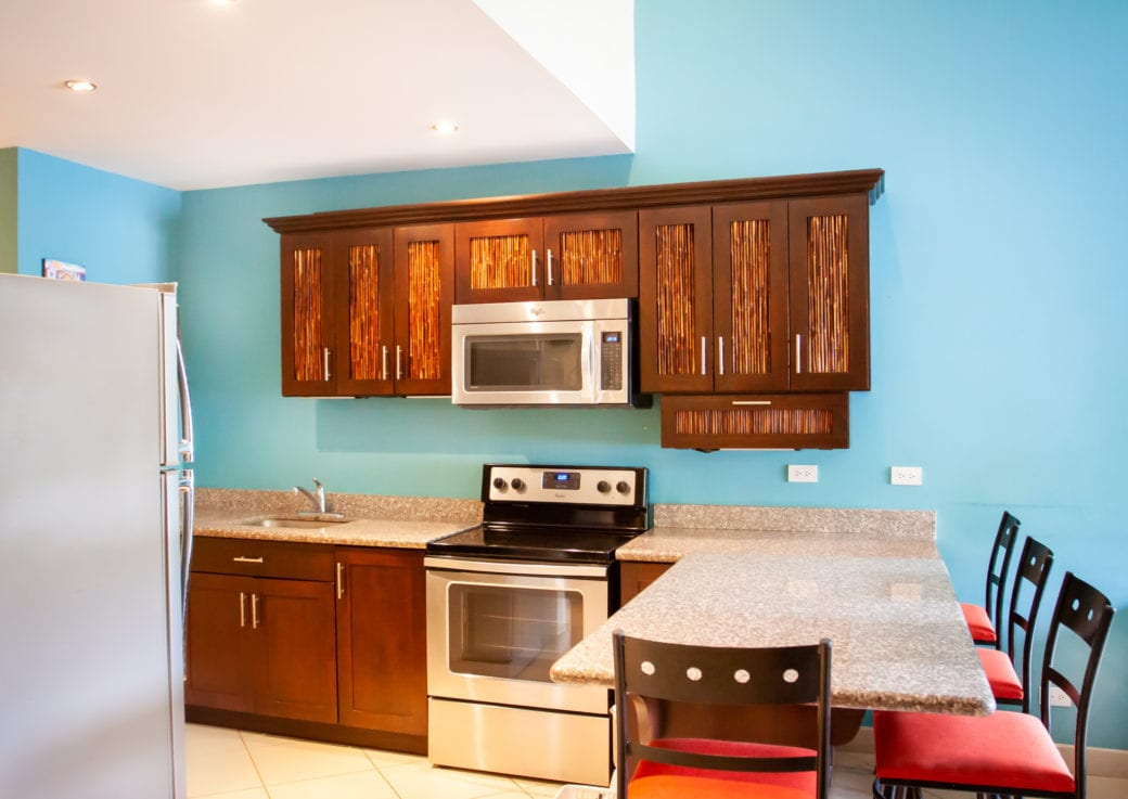 Cabo Velas #23 – Kitchen