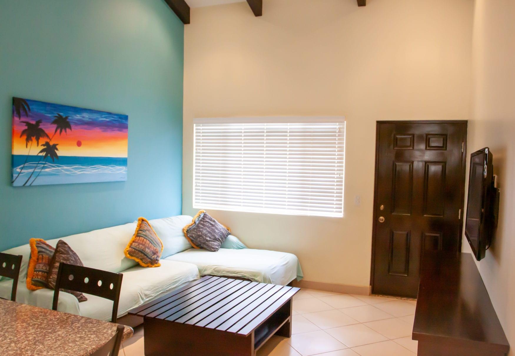 Cabo Velas #23 – Living Room