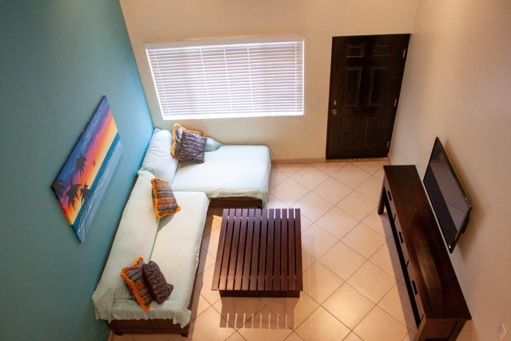 Cabo Velas #23 – Living Room 2