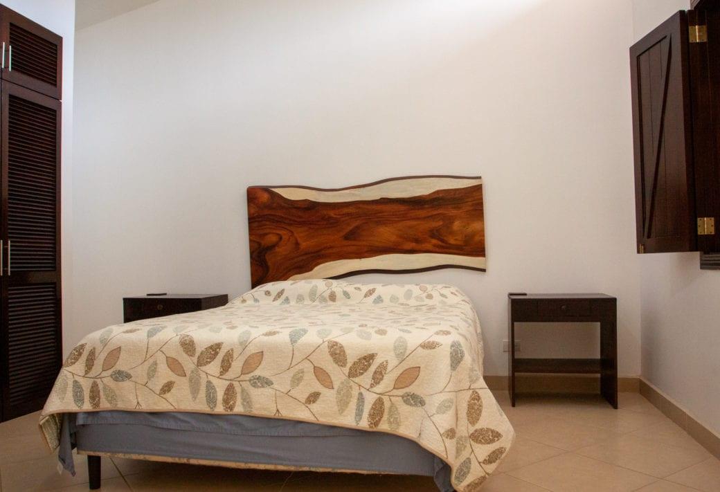 Cabo Velas #23 – Master Bedroom