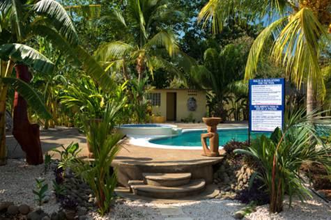 Cabo Velas #23 – Pool