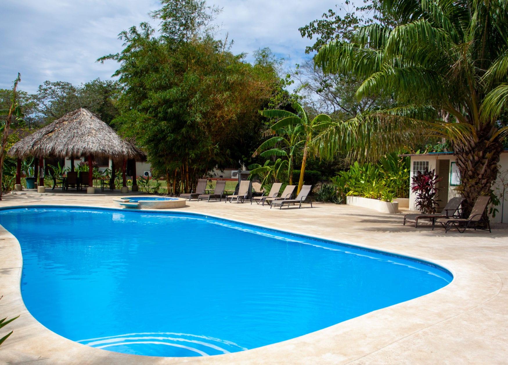 Cabo Velas #23 – Pool (1)