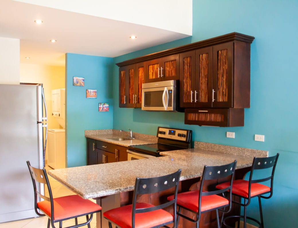 Cabo Velas #23 _ Kitchen