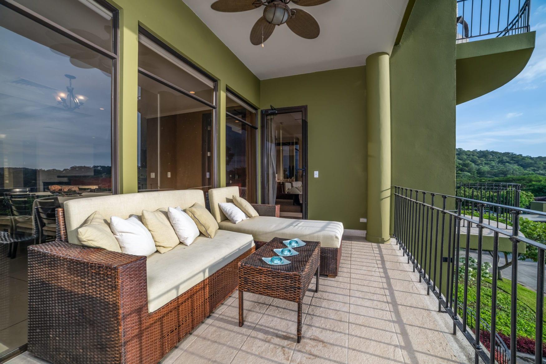 Carao T1-3 – Balcony _ Entertainment Area