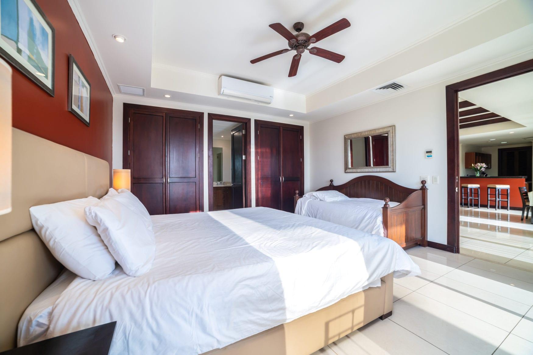 Carao T1-3 – Bedroom 2