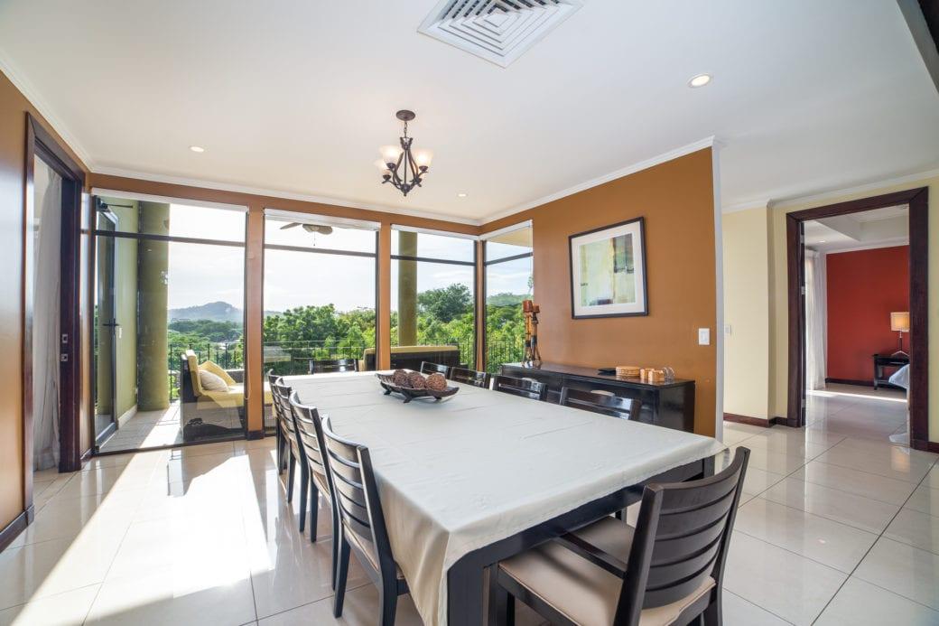 Carao T1-3 – Dining Room