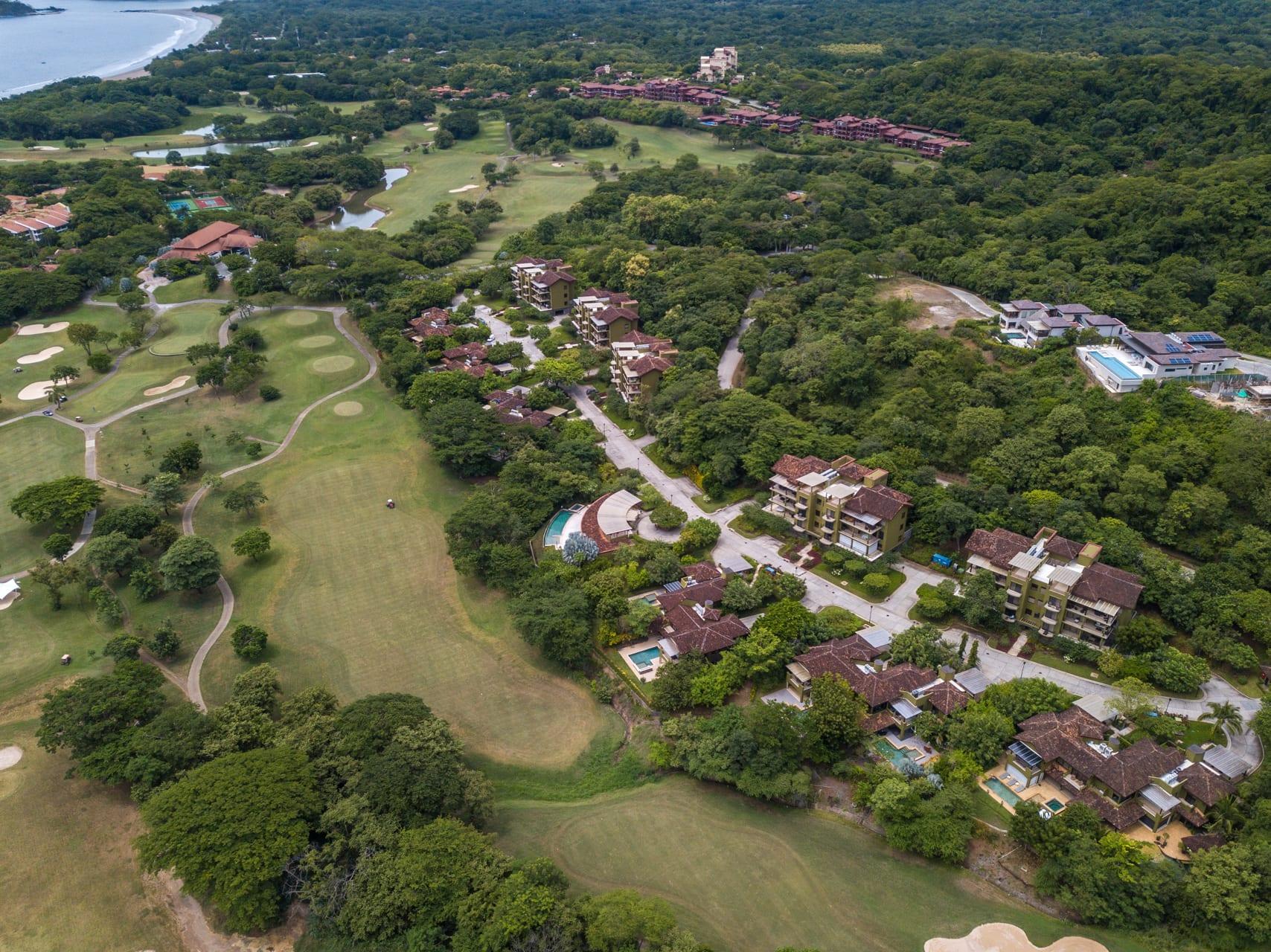 Carao T1-3 – Golf Course 2