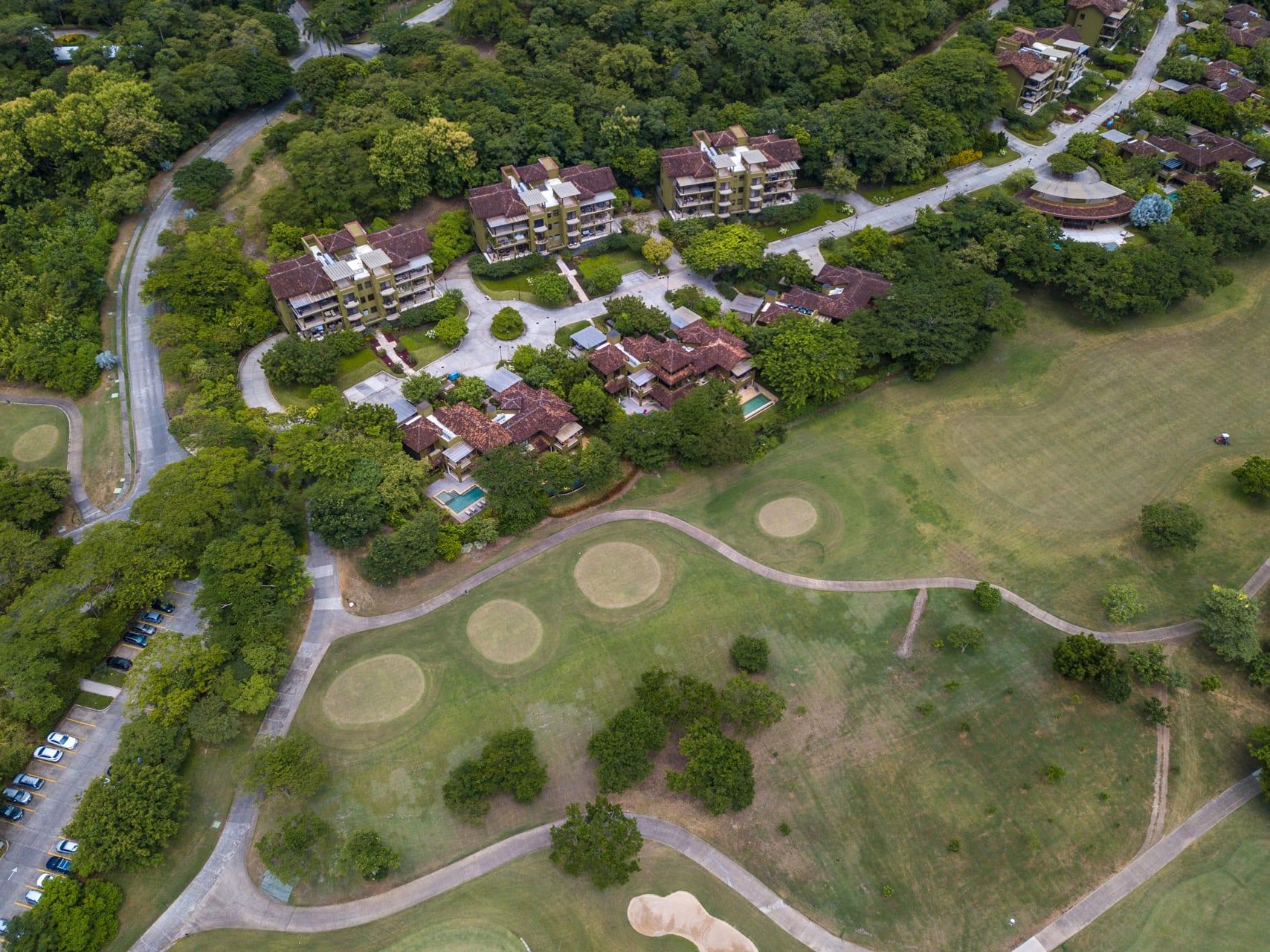 Carao T1-3 – Golf Course