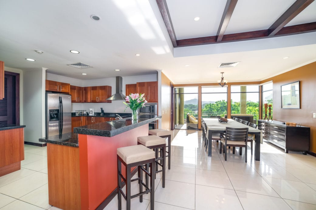 Carao T1-3 – High Ceilings