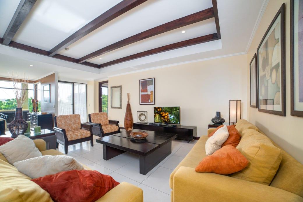 Carao T1-3 – Living Room 2