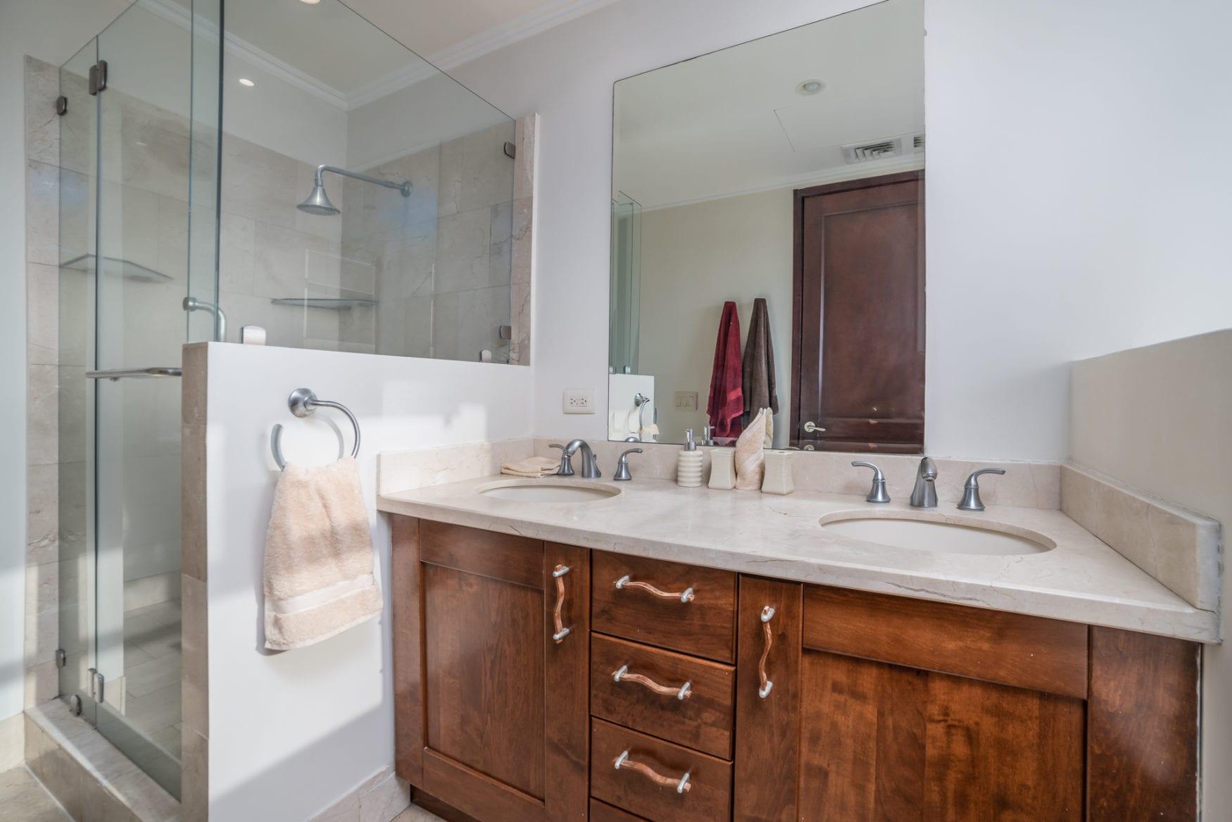 Carao T1-3 – Master Bathroom 2