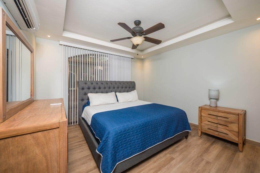 Tamarindo Azul 4 – Bedroom 1 (1)