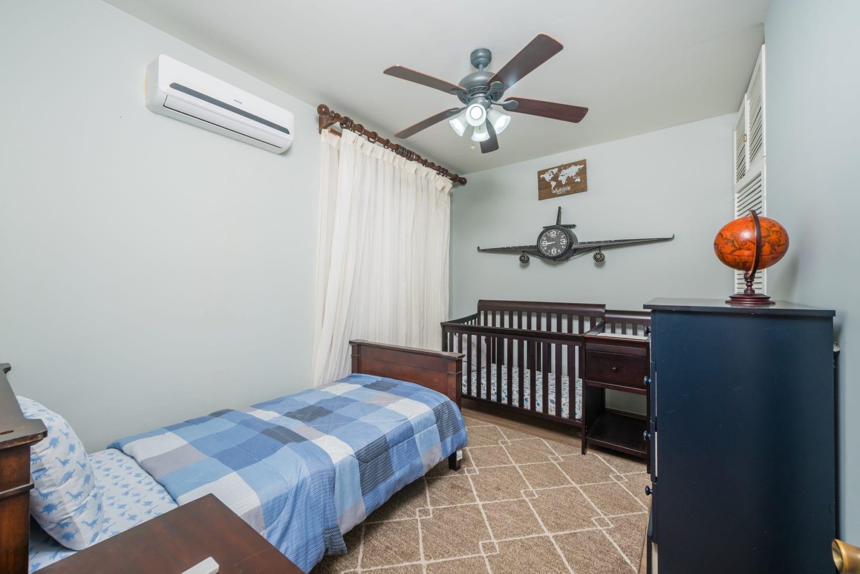 Tamarindo Azul 4 – Bedroom 2