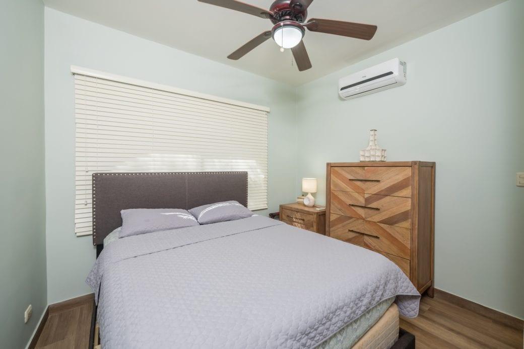 Tamarindo Azul 4 – Bedroom 3