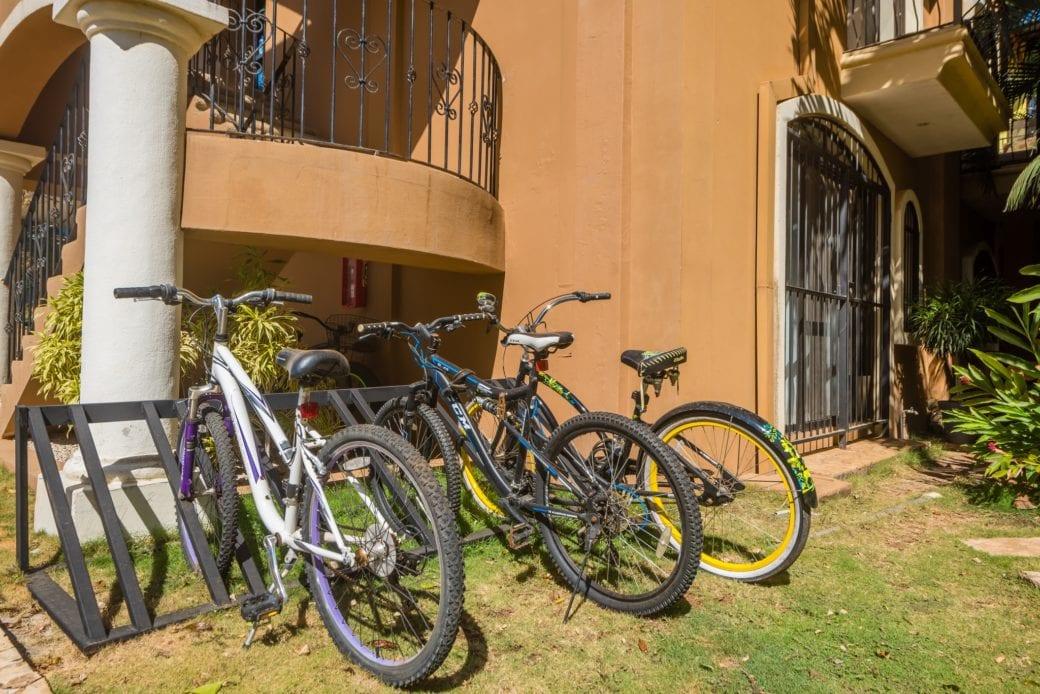 Tamarindo Azul 4 – Bikes