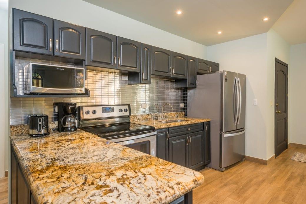 Tamarindo Azul 4 – Kitchen 2