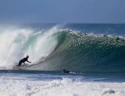 Best surf break