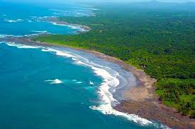 Best surf in Costa Rica